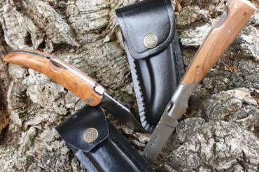Couteaux Corse