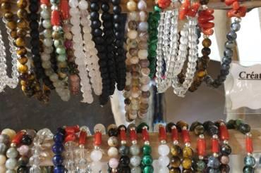 Bijoux perles naturelles véritable