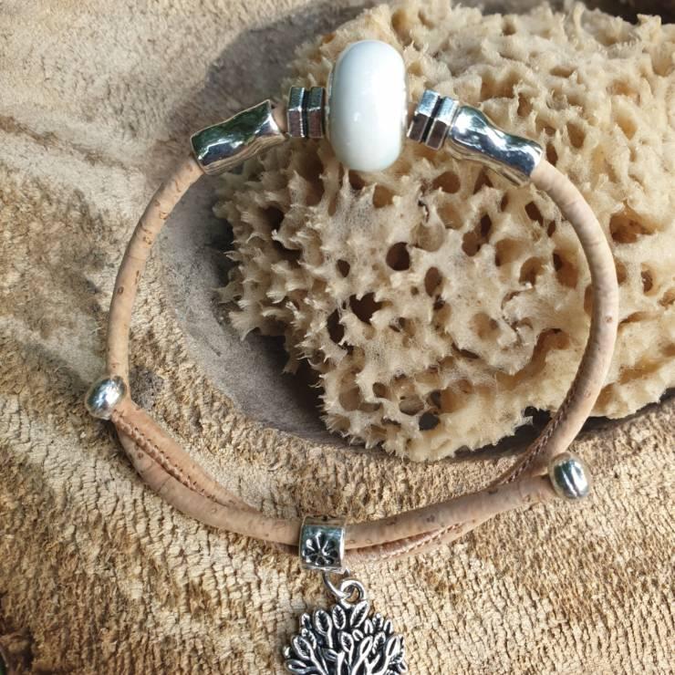 Bracelet liège